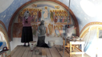 безопасности роспись храма иконописная школа при мда ежедневно Программа