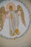 легкие роспись храма иконописная школа при мда сне давится слюной