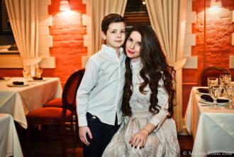 Репортажный фотограф Marina Rossi - Москва