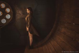 Студийный фотограф Marina Rossi - Москва