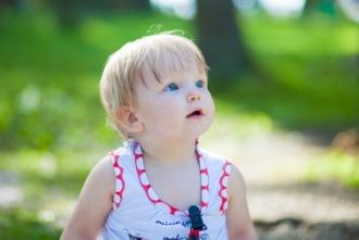 Детский фотограф Екатерина Игнатьева - Владивосток