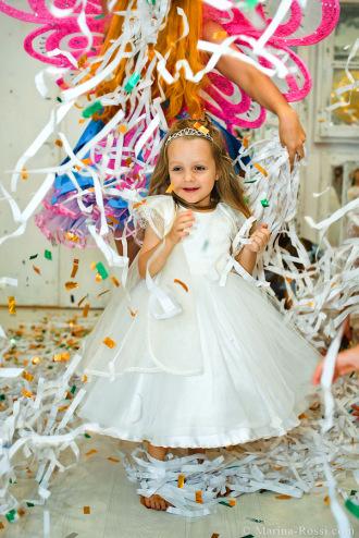 Детский фотограф Marina Rossi - Москва